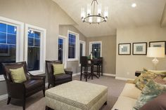 Bonus Room Aspen Wood, Gallery Wall, Woods, Home Decor, Forests, Interior Design, Home Interior Design, Woodland Forest, Home Decoration