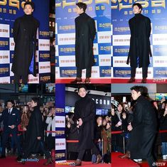 [4 clips][2 CFs][2 fan cams] Rain video salad. (Incl. Sketch, YSL, SP-68, and a VIP movie premiere.)