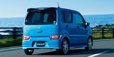 #New_generation #Suzuki_Wagon_R & Stingray Break Cover in #Japan  The new-generation Suzuki Wagon R (new Maruti Wagon R 2017 in India) and Stingray have at last softened conceal Japan. Both the models get an all-new outline and a few solace and availability #highlights. The Japan-spec new Suzuki WagonR comes in three evaluations – FA, #FX_Hybrid and FZ Hybrid – joined with 2WD and discretionary AWD framework.   http://bit.ly/2kihw45