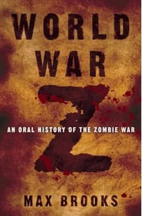 World War Z by Max Brooks. Ever wonder what it would really be like if the world was engulfed in a zombie apocalypse? Read this book. Absolutely amazing!