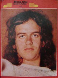 Jim Lea #mag #Musicstar #70s Slade Band, Noddy Holder, Rock, Stone, Rock Music, The Rock, Stones