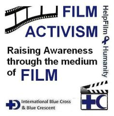 Please give your support to the 'HelpFilm4Humanity' mission of the ICBC. The 'HelpFilm4Humanity' initiative aims to utilise the powerful medium of film and the efforts of film activists to raise awareness. Please post your film activism related messages, material, and videos, links to films etc. or share your 'HelpFilm4Humanity'  mission theme, programs and campaigns that help promote film activism.  https://www.facebook.com/groups/HelpFilm4Humanity.ICBC/