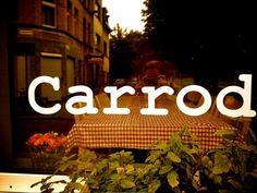 Mini Restaurant Carrod's