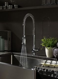 115 Best Kitchen Faucets Images Best Kitchen Faucets Brass