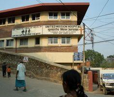Tansen Mission Hospital Nepal
