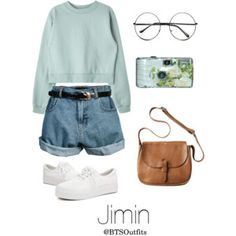 Picnic Date with Jimin