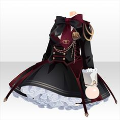 Cartoon Outfits, Anime Outfits, Cool Outfits, Fashion Games, Fashion Outfits, Clothing Sketches, Anime Dress, Fashion Design Drawings, Fantasy Dress