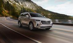 Is Hyundai Santa Fe a safe choice for your family? - https://carsintrend.com/hyundai-santa-fe-safe-choice-family/