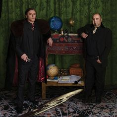 0000000Teho Teardo And Blixa Bargeld Release another Album 'NERISSIMO' Release Date: 22 April 2016 Three years after their debut album Still Smiling, Teho Teardo and [...]
