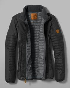 Women's Microtherm® Stormdown® Field Jacket | Eddie Bauer