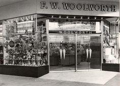 Woolworths, Bulawayo Bad Memories, Childhood Memories, Zimbabwe Africa, Christmas Past, Old Photos, South Africa, Retro Styles, Heartland, History