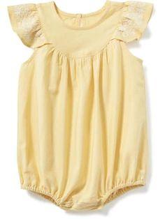 809e3bde66c4 Flutter-Sleeve Bubble Romper for Baby
