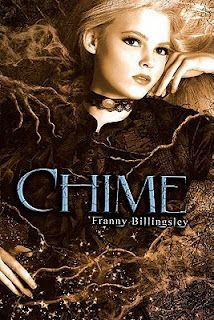 Reading Teen: Audiobook Review: Chime by Franny Billingsley