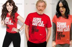 Camisetas para la igualdad-Blog de camisetas QuieroCamisetass