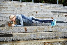 12 Habits of Highly Motivated Runners