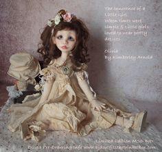 Olivia By Kim Arnold 2014