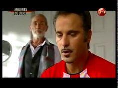 Cena marcante entre Paulo Brunetti e Héctor Noguera