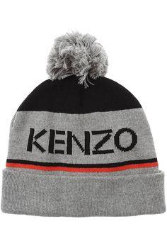 Kidswear Kenzo, Style code: kp90518-25- Fashion Details, Kenzo, Boy Outfits, Knitted Hats, Boys, Clothing, Style, Raffaello, Baby Boys