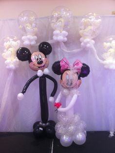 1000 Images About Mickey Mouse Wedding On Pinterest