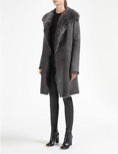 Toscana Anais Coat