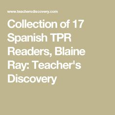 Destinos 1-3 - Spanish Lab Resources - LibGuides at Passaic County ...