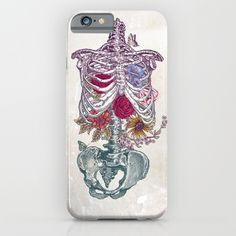 La Vita Nuova (The New Life) iPhone & iPod Case