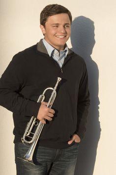 #seniorboy #senior #trumpet