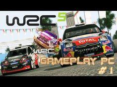 WRC 5 FIA World Rally Championship - Gameplay PC ( Ep 1 )
