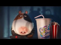 YouTube - The Secret Life of Pets Mini Movie - Norman Television