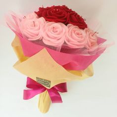 Wedding bouquet    #felt_id #felt #feltflowers #feltgarland #feltbouquet #flanel #bungaflanel #bungaflaneljogja #buketflanel #buketflaneljogja  #buketwisuda #buketpengantin #kadobunga #kadowisuda #handmade #handmadeisbetter #handmadewithlove #supporthandmade #craft #creatorslane #customflower #supportsmallbusiness #etsy #etsyindonesia #tapfordetails