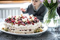 Nigella Lawson, Pavlova, Meringue, Kitchenette, Cheesecake, Merengue, Cheesecakes, Cherry Cheesecake Shooters, Kitchen Nook