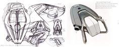 Проект дизайнера Mitsuyoshi Shinomiya —Google Bespoke! - Cardesign.ru - Главный ресурс о транспортном дизайне. Дизайн авто. Портфолио. Фотогалерея. Проекты. Дизайнерский форум.