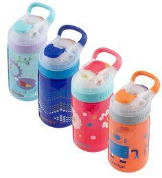 Contigo AUTOSEAL® Gizmo Kids Water Bottle
