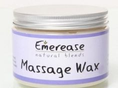 To Get Free Sample of Emerease Massage Wax, fill out their online form and choose which kind of wax you'd like to try. Free Beauty Samples, Get Free Samples, Online Form, Massage, Wax, Skincare, Cosmetics, Skincare Routine