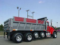 1000+ images about Dump Trucks on Pinterest | Dump trucks ...Kenworth Dump Trucks For Sale In Bc