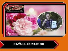 Listen to the of The Revolution Choir and get inspired to take action. Music creates powerful connections and helps to inspire action and make changes. Activism using harmonies. Political Songs, Political Satire, Social Justice, Choir, Equality, Revolution, Singing, Politics, Action