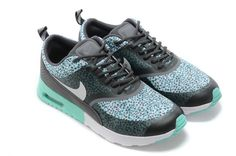 san francisco 16915 76605 Image 1 of Nike Air Max 90 Ultra BR Turquoise Trainers