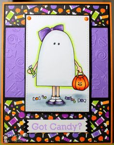 Got Candy? by nmnastali - Cards and Paper Crafts at Splitcoaststampers