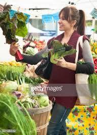 Výsledek obrázku pro woman at farmers markets