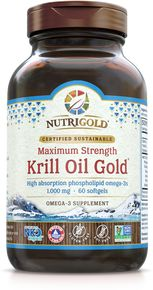 Fish Oil Capsules - Double Strength Fish Oil, 1400 mg, 180 Softgels - The GOLD Standard, IFOS Certified Fish Oil Supplement In Highly Absorbable Triglyceride Form Omega 3 Supplements, Nutritional Supplements, Best Fish Oil, Fish Oil Capsules, Best Probiotic, Krill Oil, Omega 3 Fish Oil, Thing 1, Whole Food Recipes