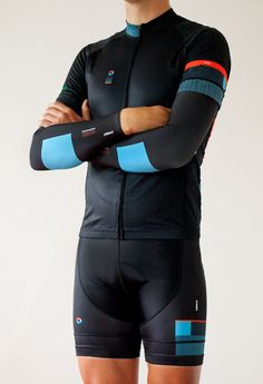 Ornot Cycling Kit