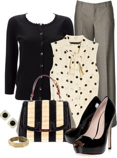 """Untitled #452"" by cw21013 on Polyvore"