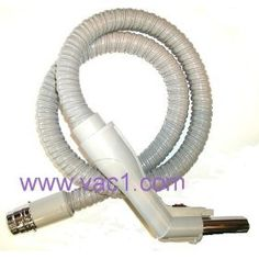 This is a replacement electric suction hose assembly designed to fit older style Electrolux, Lux, or Aerus canister vacuum cleaners. This rep . Electrolux Vacuum, Canister Vacuum, Canisters, Home Appliances, Metal, Older Style, Vacuum Cleaners