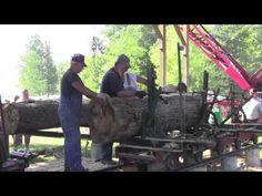 Michigan Steam Engine and Threshers