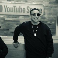 Daddy Yankee, Puerto Rican Men, Puerto Rican Singers, Latin Artists, Latino Men, The Big Boss, Papi, Puerto Ricans, Record Producer