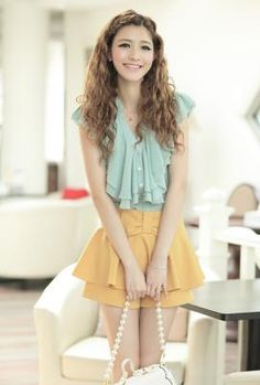 Just ordered! I love it! Blouse, mint green. From Sincerely Sweet Boutique! Vintage