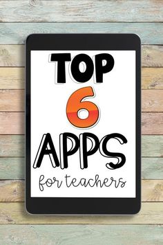Class Dojo, Kahoot, and Educreations are all apps that can make teaching a little easier. Learn more in this resource from @teachsecondgrad. #technologyintheclassroom #techforteachers #techtoolsforteachers #teachertechtools #techintheclassroom #teacherapps Best Apps For Teachers, New Teachers, Elementary Teacher, Apps For The Classroom, Teachers Toolbox, Elementary Education, Elementary Art, Classroom Ideas, Teaching Technology