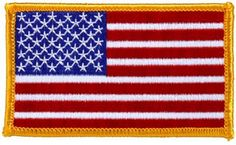 Buy the Bass Pro Shops American Flag Patch and more quality Fishing, Hunting and Outdoor gear at Bass Pro Shops. American Flag Patch, Flag Patches, Bass, Shops, Shopping, Tents, Retail, Lowes, Retail Stores