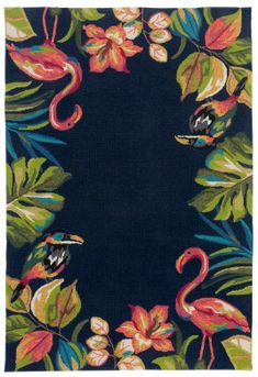 Liana Tropical Hand Tufted Recycled PET Outdoor Rug by Network Rugs. Get it now or find more All Rugs at Temple & Webster. Yellow Rug, Orange Rugs, Pink Rug, Red Rugs, Tropical Outdoor Rugs, Blue Outdoor Rug, Indoor Outdoor Rugs, Tropical Garden, Navy Rug