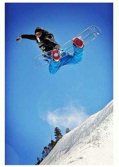 #glass #snowboard